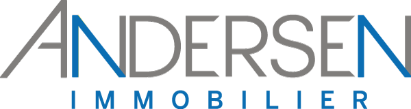 logo agence immobiliere Andersen Immobilier