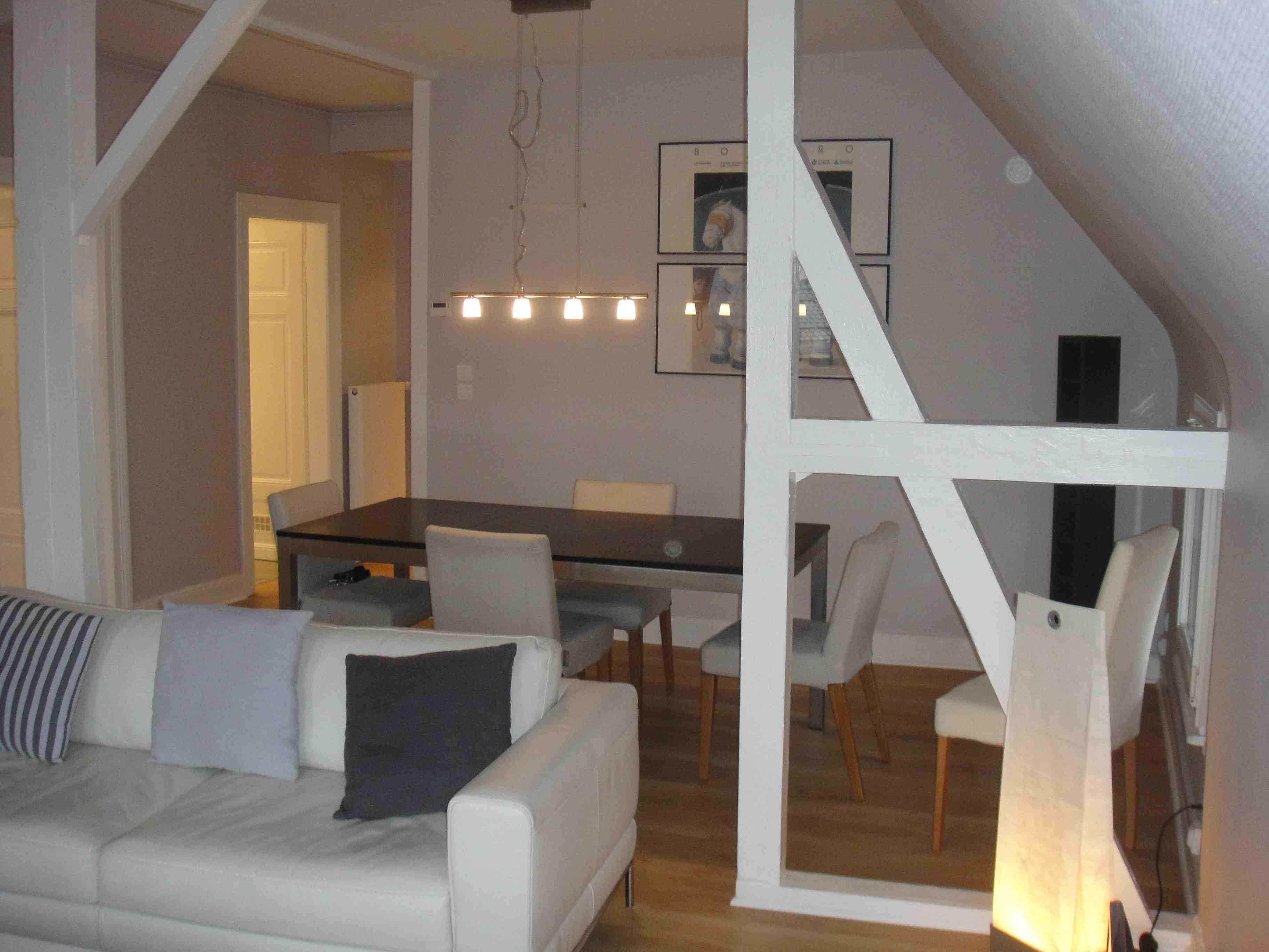 Andersen immobilier biens for Location studio meuble strasbourg