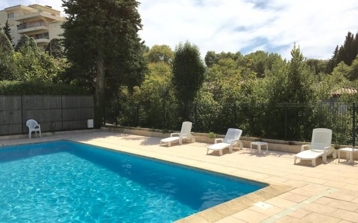 piscine copropriété