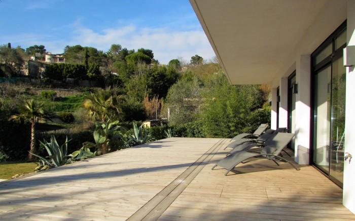 grande terrasse N°2