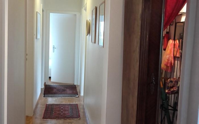 couloir 4,66m2