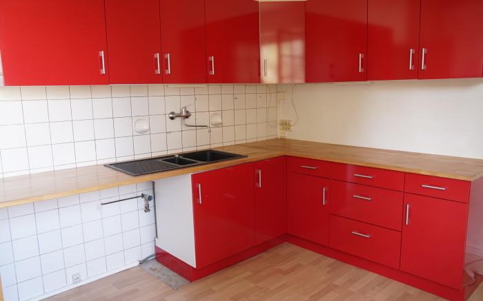 cuisine duplex