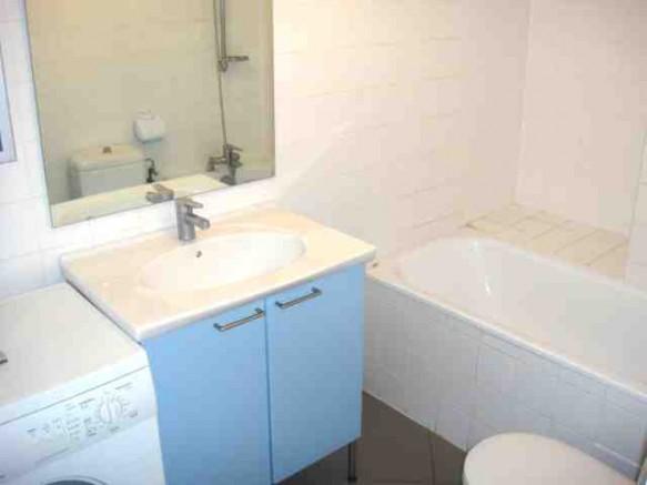 Duplex Salle de bain