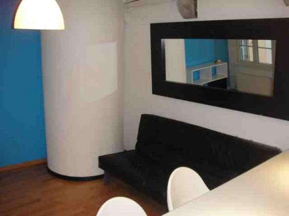 duplex salon