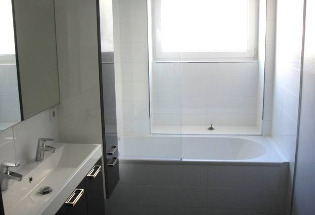 vue 2 salle de bains