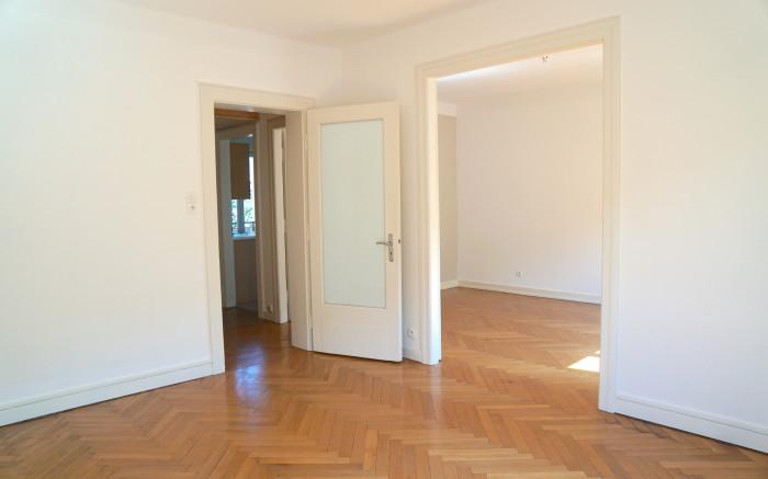 salon chambre vue 2
