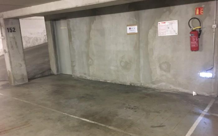 parking N°152