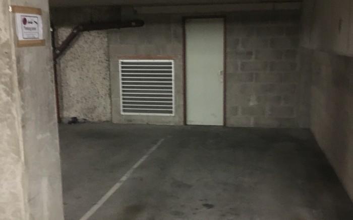 parking 192