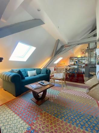 espace salon-séjour